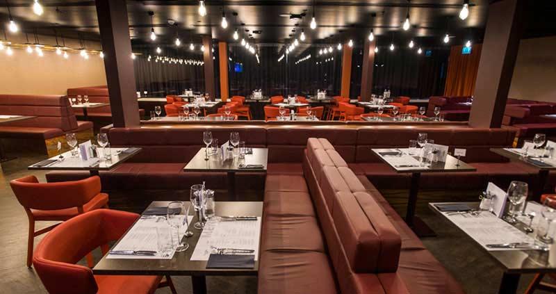 Hydro Club Restaurant